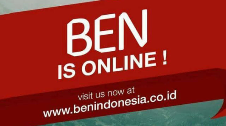 BEN: OPEN RECRUITMENT